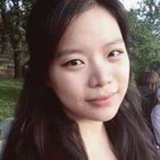 Profil utilisateur de Jin K.
