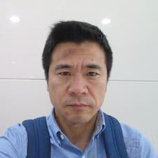 Profil korisnika Xiuping