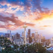 Seattle Brukerprofil