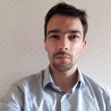 โพรไฟล์ผู้ใช้ Ludovic