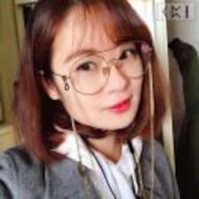 Profil utilisateur de 培鴒