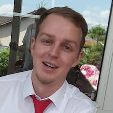 Matus User Profile