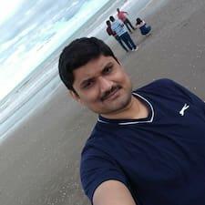Gowtham Shanmugaraj User Profile