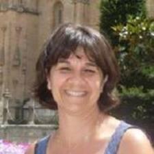 Béatrice Brugerprofil