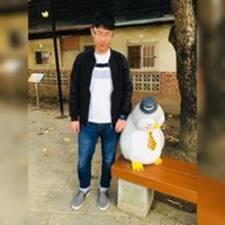 Profil utilisateur de Hsien-Tang