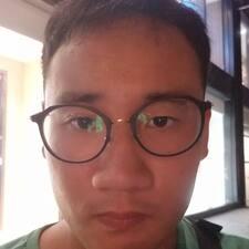 逍阳 User Profile