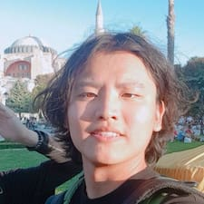 Dongbin Kullanıcı Profili