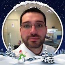 Matias - Uživatelský profil