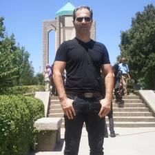 Profil korisnika Javad