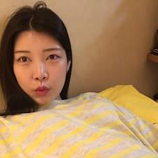 지우(Jiwoo) User Profile