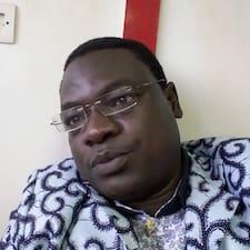Профиль пользователя Oumar Gueye