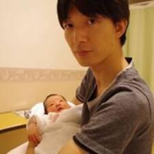 Профиль пользователя Shinsuke