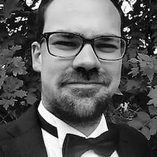 Gebruikersprofiel Jan-Christoph