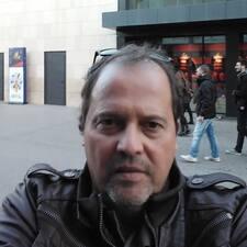 Профиль пользователя João Henrique