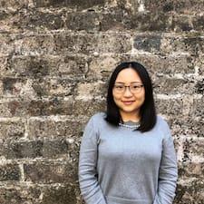 Profil korisnika Sicheng
