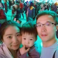 馨瑜 Kullanıcı Profili