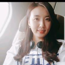 Perfil de usuario de Haejin