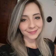 Renata Da Paixãoさんのプロフィール
