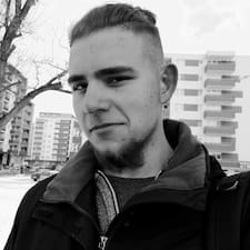 Profil utilisateur de Razvan