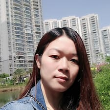 金梅 User Profile