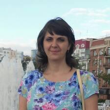 Nutzerprofil von Дарья