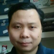 Helmy User Profile