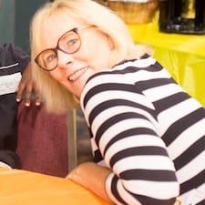 Deborah Brukerprofil