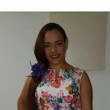 María Elcida Brugerprofil