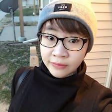 Perfil do utilizador de Xiaohang