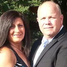 Tina And Jim - Uživatelský profil