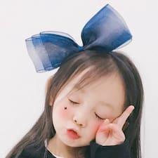 Profil utilisateur de 宇玲