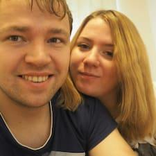 Profil Pengguna Sviatoslav