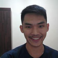 Hong Ye User Profile
