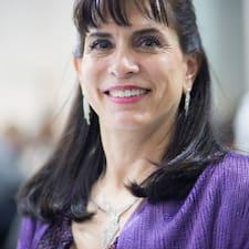 Rosalba felhasználói profilja