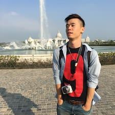 Profilo utente di 博宇