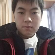 吕亦 User Profile