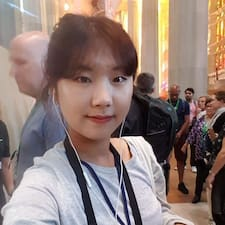 Songhee Kullanıcı Profili