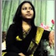 Sancharita Brukerprofil