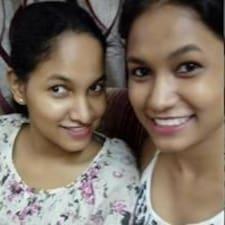 Harshpriya User Profile