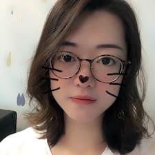 Rgdaq User Profile