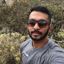 Profil Pengguna Sundaram