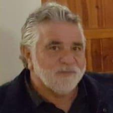 Profil korisnika Renato