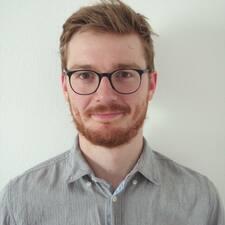 Moritz User Profile