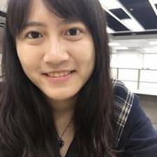 Profil korisnika Hsuanyu