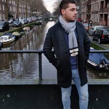 Valentin User Profile