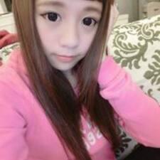 Profil utilisateur de 向妍