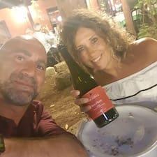 Profilo utente di Massimo E Silvia