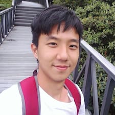 徐冲 User Profile