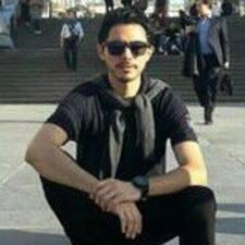 Profil utilisateur de Rodrigo