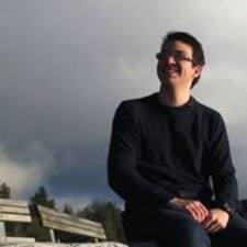 Sóstenes Gutembergue felhasználói profilja